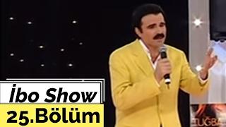Tuğba Ekinci, Ferhat Güzel, Aslızen Yentur - İbo Show - 25. Bölüm 3. Kısım (2003)