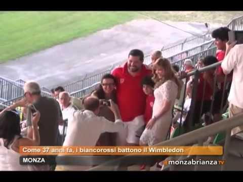 Servizio di Monza Brianza TV 29-7-2013