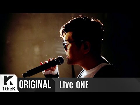 Live ONE(라이브원): Shin Yong Jae(신용재)_Exclusive Live Performance!_Lean On(빌려줄게)