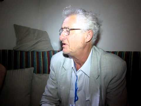 ESCKAZ at London Eurovision: John Allison interview