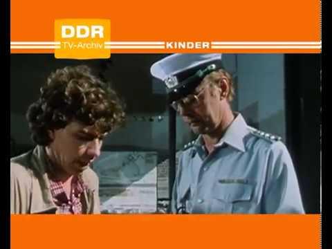 Fridolin / DEFA Film / Cottbuser Verkehrsbetriebe / 1987