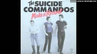 The Suicide Commandos - Attacking the Beat