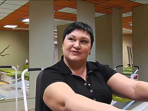Репортаж про ТОНУС-КЛУБ® в программе Инструктаж