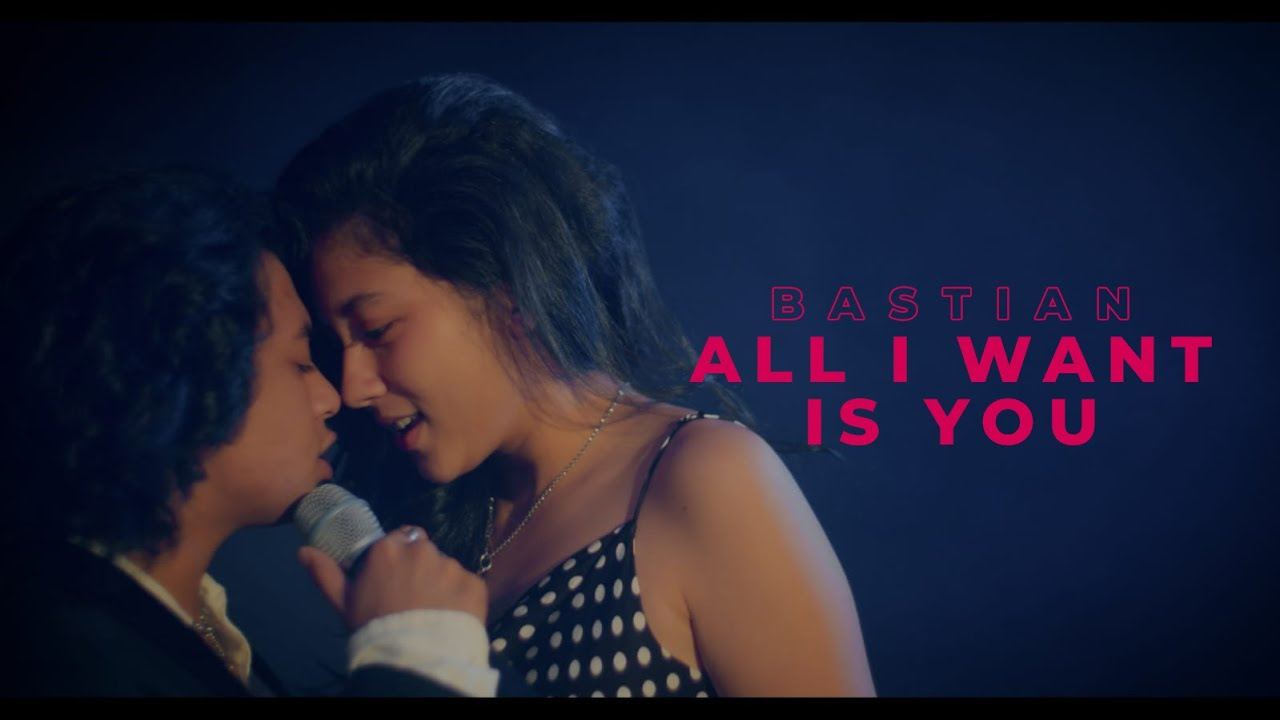 DOWNLOAD: Bastian – All I Want Is You (Official Music Video) Mp4 song
