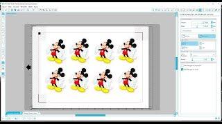 Como fazer marca de corte e de registro na silhouette estudio Tutorial