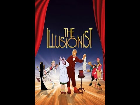 The Illusionist - 2010 - Full Movie