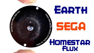 Earth - Homestar Planetarium