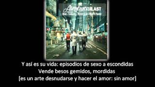 Watch Aventura Su Vida video