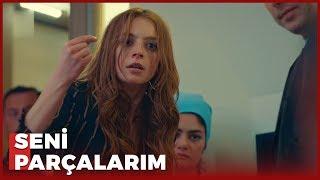 Mehmet'ten Yasemin'e TACİZ ŞOKU | Leke 1. Bölüm