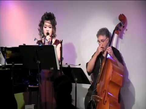"KYOKO SAEGUSA ""So In Love""-the songs of Cole Porter #2@DTM 4/26/2017"