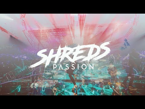 Planetshakers SHREDS!!! Legacy - Passion | Official Video