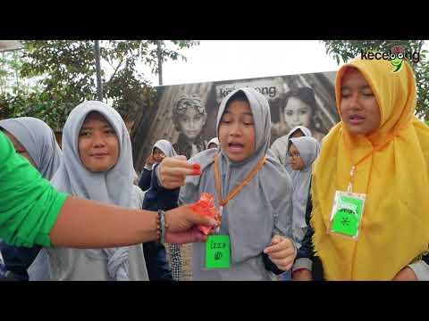 Kebersamaan 7 Best SMP Muhammadiyah 2 Yogyakarta Di Omah Kecebong