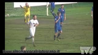 Serie D Girone E Tuttocuoio-Sangiovannese 1-1