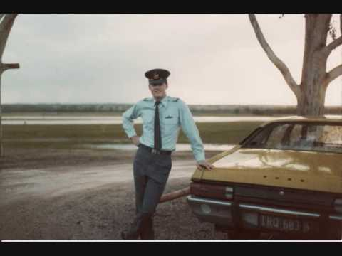 Mark Duncan RAAF pilot 33 Squadron 707