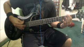 Nonpoint The Return Guitar Cover