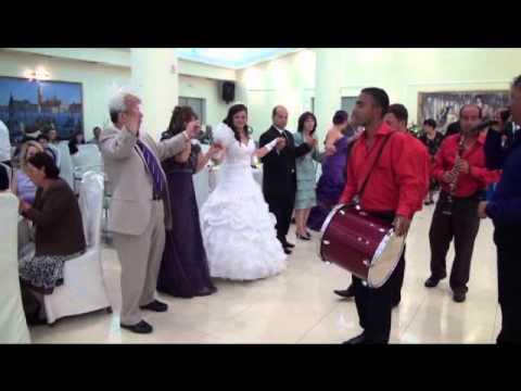 Drita sadiku wedding
