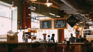 ☕ Restaurant Ambience • 10H Busy Coffee Shop Background Noise