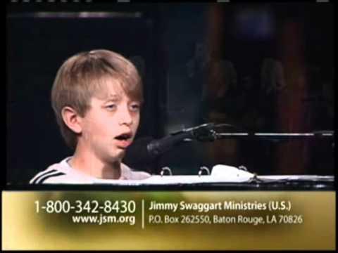 On The Cross (Samuel Cornell) Jimmy Swaggart