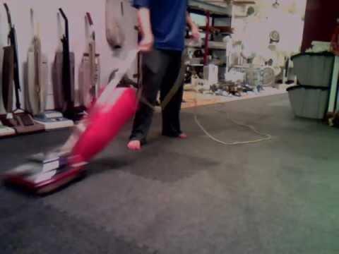 Sanitaire Quick Kleen Commercial Series Vacuum