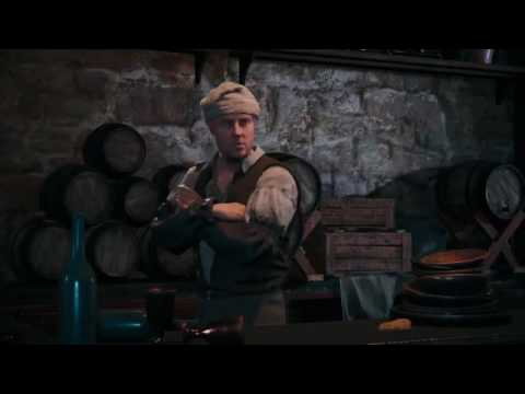 Ac Unity Sequence 10 memory 2