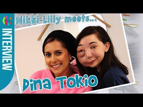 Nikki Lilly Meets | Dina Tokio