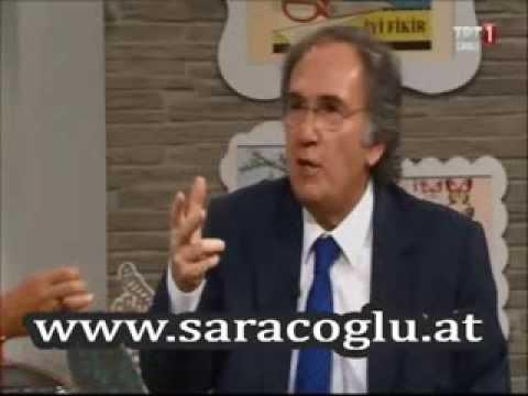 Prof. Dr. İbrahim Adnan SARAÇOĞLU -MİGREN,VASKÜLİT
