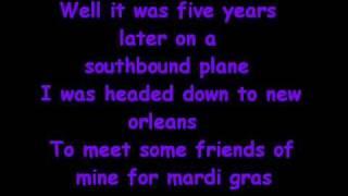 Tim McGraw - Something Like That Instrumental