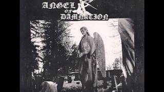 Angel of Damnation - Falling Down to Hell