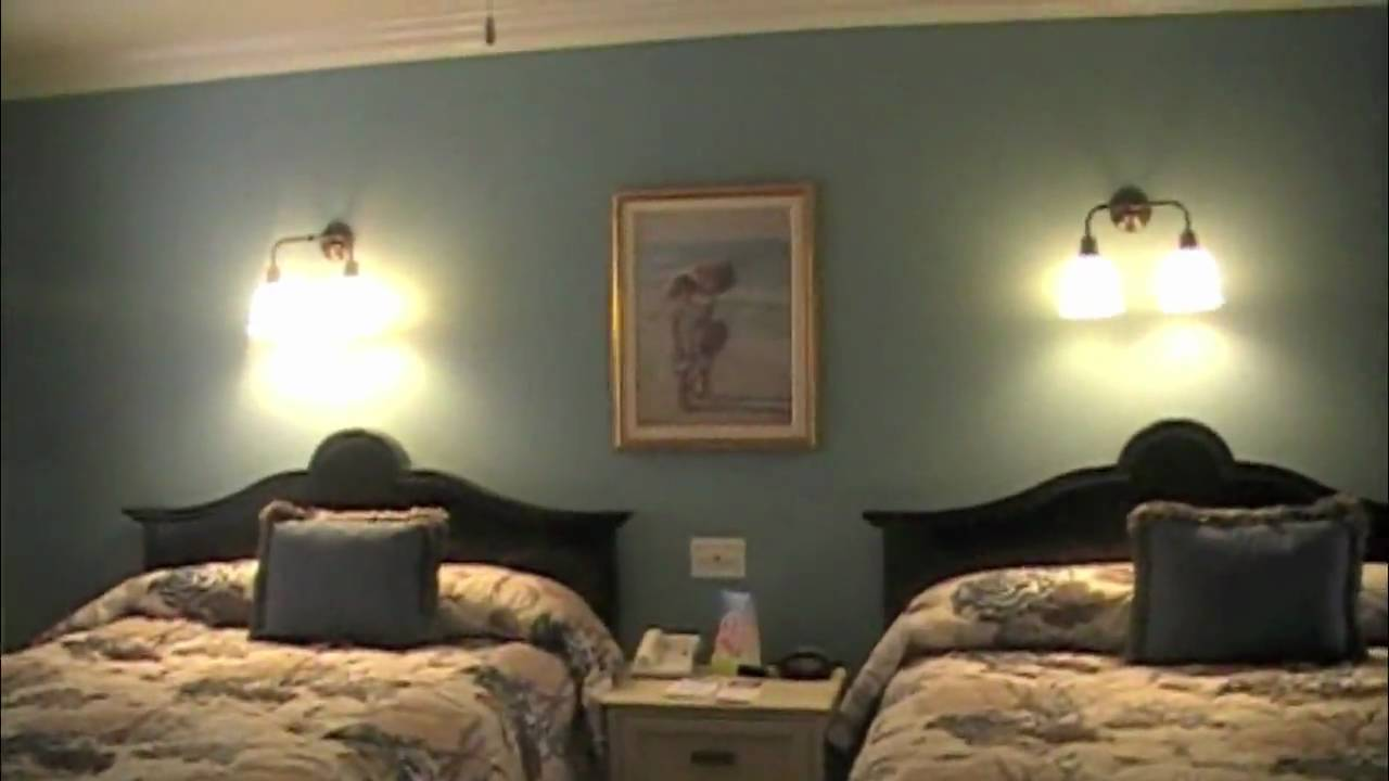 disney's old key west renovated 2 bedroom villa tour - youtube
