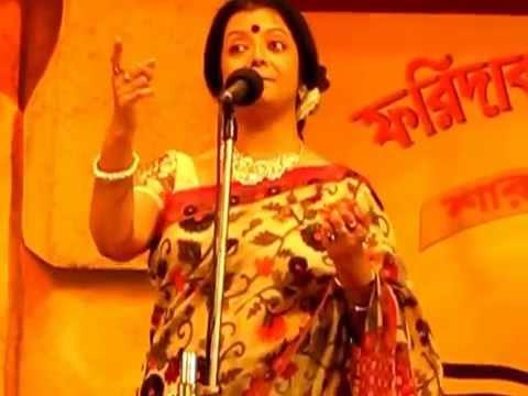 Aamie Shei Mey(Bratati Bandyopadhyay)(DurgaPooja 2011)