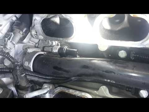 Severe Oil Leak | Kia Forum