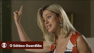 O Sétimo Guardião: capítulo 82, quinta, 14 de fevereiro, na Globo