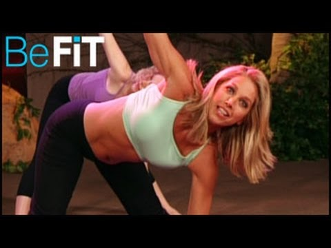 Denise Austin: Rhythmic Stretching & Flexibility Workout- Energy Booster
