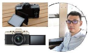Fujifilm X-T100 กล้องดี ราคาประหยัด| อ.ธิติ ธาราสุข Art Trader |