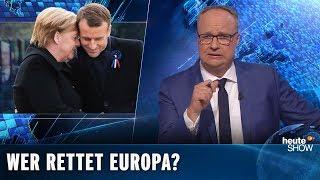 Europas Rechtspopulisten wollen die EU zerstören