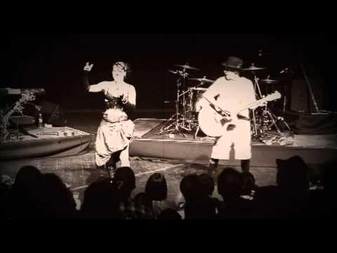 Especiales Musicales - Dresden Dolls (02/09/2012)