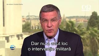 RSP - Situatia actuala din Siria, Statul Islamic si jocurile marilor puteri in Orientul Mijlociu