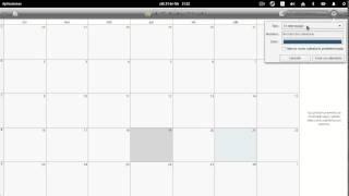 Creating CalDAV Calendars in elementary OS