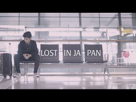 Lost In Japan - Shawn Mendes (Hanif Andarevi Cover)
