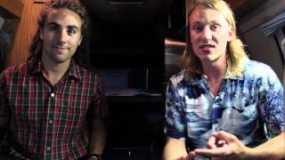 LARK the Movie Indiegogo Promo Video
