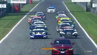 International GT Open 2019 ROUND 7 ITALY - Monza Race 2 ENG
