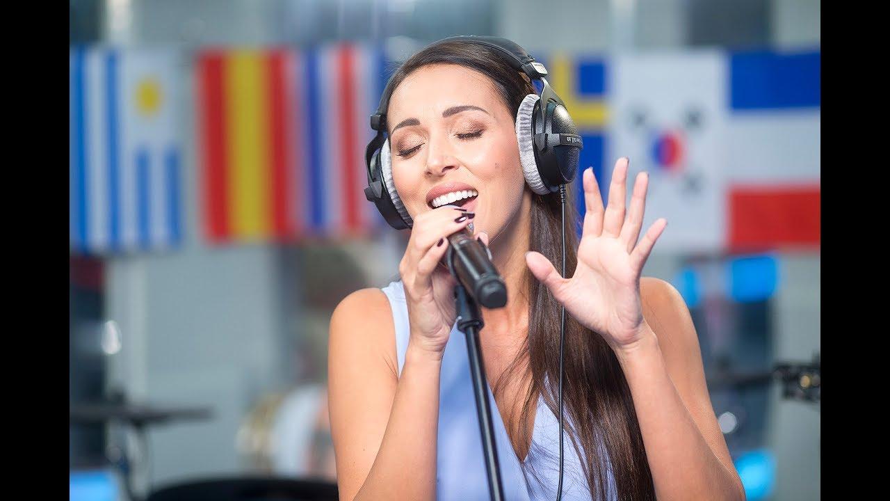Алсу будет объявлять баллы от России на «Евровидении-2019»