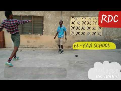EL-YAA SCHOOL DANZ VID BY ASAWURA NEVERLAND
