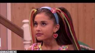 Ariana Grande Funny Moments Part. 2 (Subtitulados)