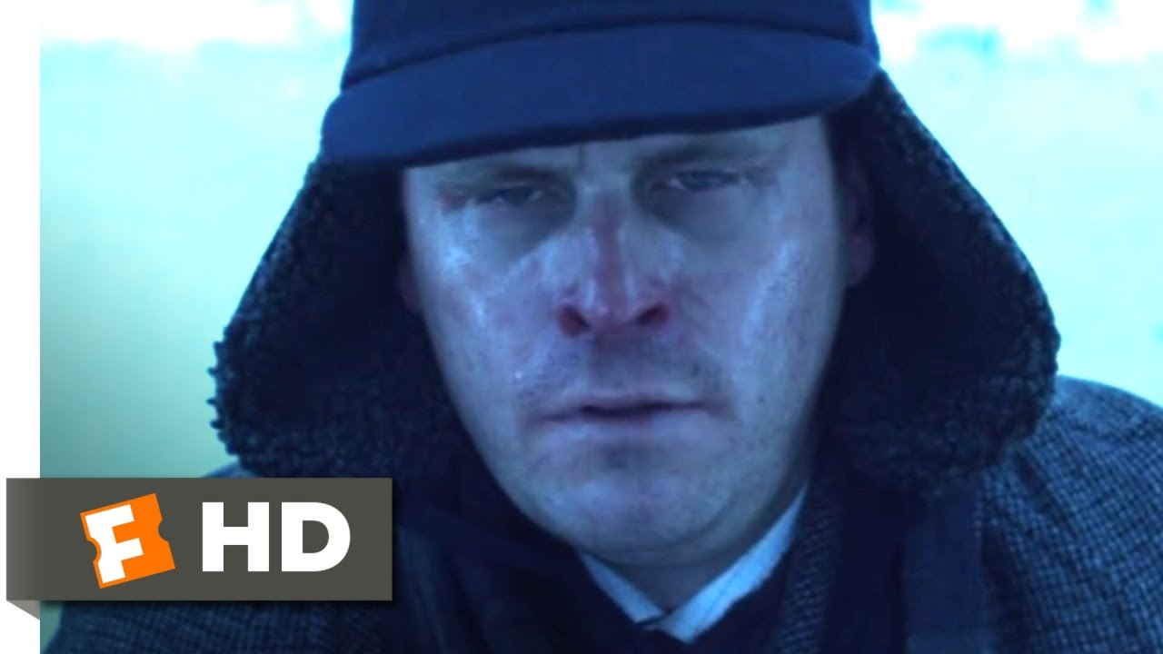 Download Contagion (2011) - Contact Tracing Scene (2/5) | Movieclips