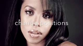 Download Rock the Boat by Aaliyah Lyrics MP3 song and Music Video