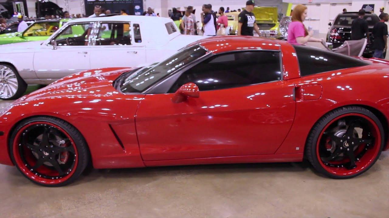 Monster Energy Dub Car Show Dallas