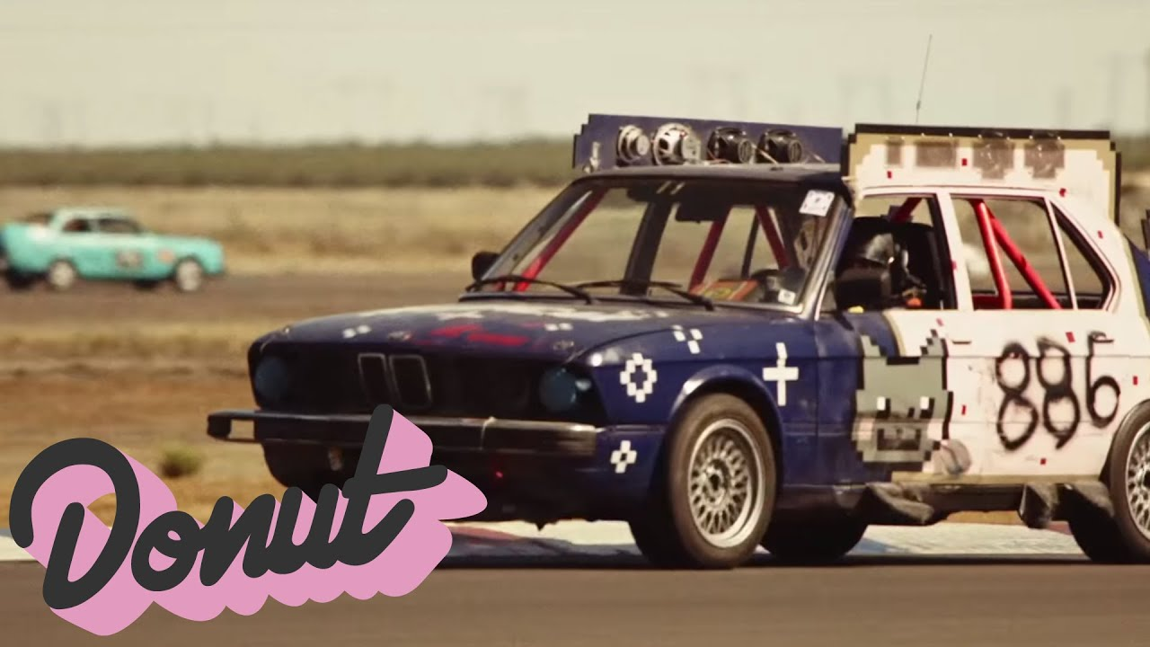 24 Hours Of Lemons >> 24 Hours Of Lemons The World S Craziest Race Donut Media
