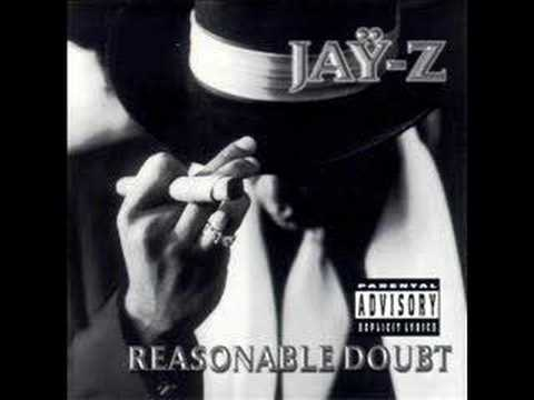 Jay-Z - Dead Presidents (Original Verses) [w/ Lyrics]