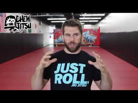 4 Tips To Deal With BJJ Tournament Anxiety
